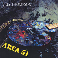 Area 51 — Billy Thompson