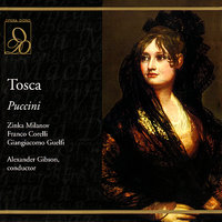 Puccini: Tosca — Sir Colin Davis, Montserrat Caballé, Jose Carreras, Ingvar Wixell, Samuel Ramey, Chorus of the Royal Opera House, Covent Garden