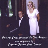 Original Songs Composed by Don Grzanna — Suzanne Grzanna