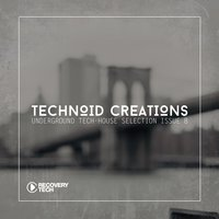 Technoid Creations Issue 8 — сборник