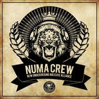 New Underground Massive Alliance — Numa Crew
