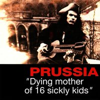 Dying Mother of 16 Sickly Kids — Prussia