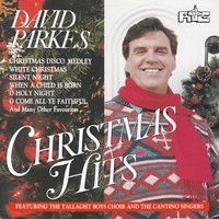 Christmas Hits — David Parkes