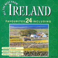 All The Best From Ireland - 24 Favourites — The Wicklows