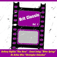 Brit Classics, Vol. 1 — Ernest Irving