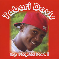 The Project: Part 1 — Tabari Davis