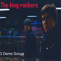 The King Rockers — Emanuel Mendes