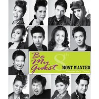 Be My Guest - Most Wanted — Be My Guest