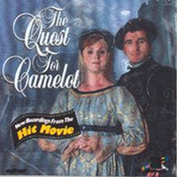 The Quest for Camelot — сборник