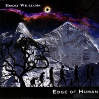 EDGE OF HUMAN — Bekki Williams