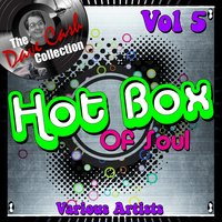 Hot Box of Soul Vol 5 - — сборник