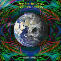 Earth Energy - Resolution — InterSys, V/A by DJ Kemix