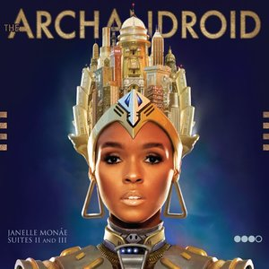Janelle Monáe, Big Boi, Nate Wonder, Roman GianArthur, Wondaland ArchOrchestra - Tightrope