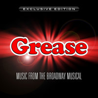 Grease - Music From The Broadway Musical — CARL WAYNE