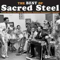 The Best Of Sacred Steel — сборник