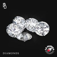 Diamonds - EP — Billion Dollars