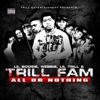 All Or Nothing — Lil Boosie, Webbie, Lil Trill & Trill Fam, Boosie Badazz, Trill Family, Lil' Trill