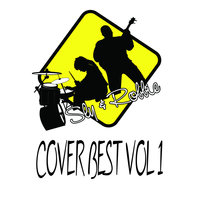 Cover Best Vol. 1 — Sly & Robbie