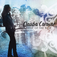 Out of the Blue — Claudia Carawan