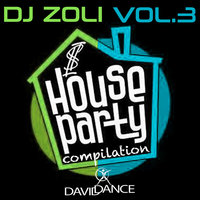 House Party 3 - Compilation — Daviddance, m.s.i.p.