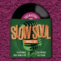 The Masters Series: Slow Soul Vol.2 — сборник