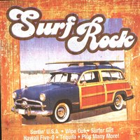 Surf Rock — The Hit Crew
