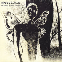 Fog Dance, My Moth Kingdom — Worrytrain