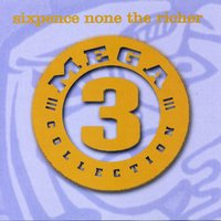 Mega 3: Sixpence None The Richer — Sixpence None The Richer