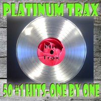 Platinum Trax 50 #1 Hits, One by One — сборник