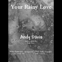 Your Rainy Love — Andy Davis