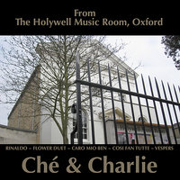 From The Holywell Music Room Oxford — Ché & Charlie, Клеман Филибер Лео Делиб