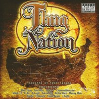 Thug Nation — сборник