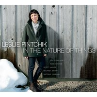 In the Nature of Things — Leslie Pintchik