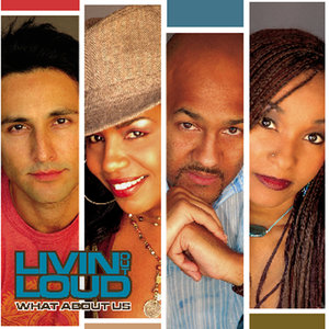 Livin Out Loud - What About Us-2Darc Uk Urban Mix