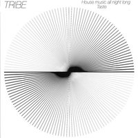 House Music All Night Long / Taste — Tribe
