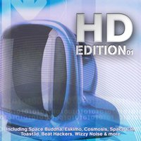 High Definition Edition Vol 1 — сборник