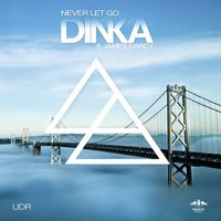 Never Let Go — Dinka feat. James Darcy