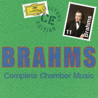 Brahms: Complete Chamber Music — сборник
