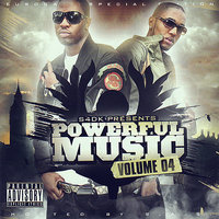 Powerful Music Volume 4 Hosted by S.A.S/Eurogang — сборник