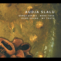 Gong sound - My Truth — Audja Slalu