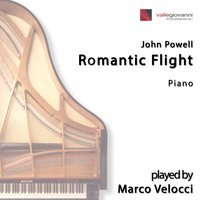 Romantic Flight — Marco Velocci