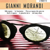 A Tribute To Gianni Morandi — The Coverbeats