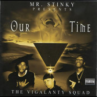 Our Time — Mrstinky