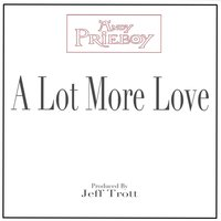A Lot More Love — Andy Prieboy
