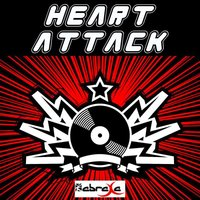Heart Attack — 100% Backing Trax