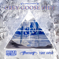 Grey Goose Diet (feat. Harvey Stripes & Tory Lanez) — Dj Charlie B