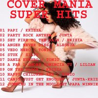 Cover Mania Super Hits — сборник
