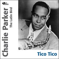 The Latin Bird — Charlie Parker