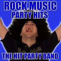 Rock Music Party Hits — The Hit Party Band