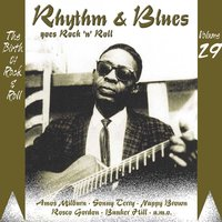 Rhythm & Blues Goes Rock & Roll, Vol. 29 — сборник